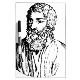 Epicurus Dry Erase Board