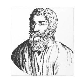 Epicurus Notepad