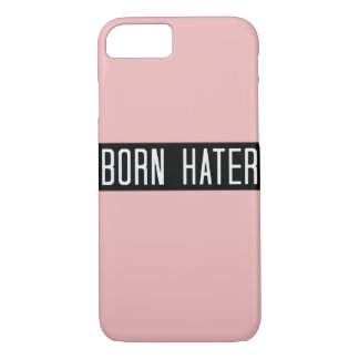 EPIK HIGH BORN HATER iPhone 8/7 CASE