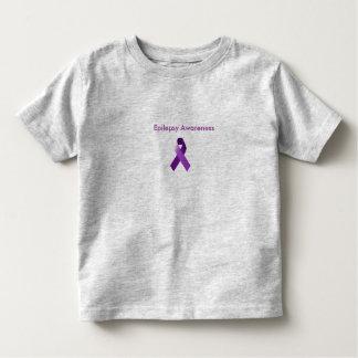 Epilepsy Awareness kids t Toddler T-Shirt