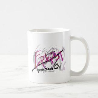 Epilepsy Coffee Mug