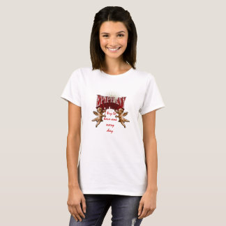 Epiphany - I try to have one every day T-Shirt