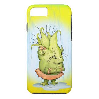 EPIZELE ALIEN CARTOON Apple iPhone 7  TOUGH iPhone 8/7 Case