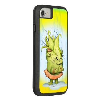 EPIZELE ALIEN CARTOON Apple iPhone 7  TOUGH XTREME Case-Mate Tough Extreme iPhone 8/7 Case