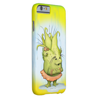 EPIZELE ALIEN CARTOON iPhone 6/6s Barely There iPhone 6 Case