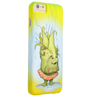 EPIZELE ALIEN CARTOON iPhone 6/6s Plus  B T Barely There iPhone 6 Plus Case