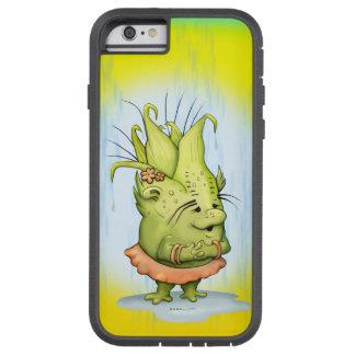 EPIZELE ALIEN CARTOON iPhone 6/6s Tough XTREM Tough Xtreme iPhone 6 Case