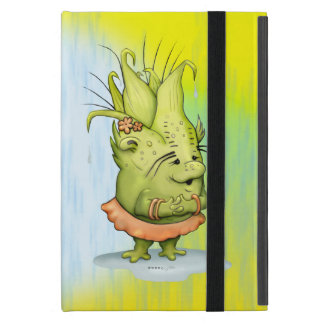 Epizelle ALIEN CARTOON iPad Mini iPad Mini Cases