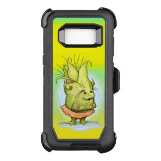 EPIZELLE  ALIEN Defender Series Samsung Galaxy S8
