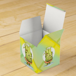 EPIZELLE CARTOON Classic 2x2 Favor Box