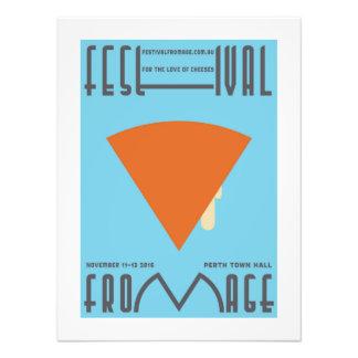 'Epoisses' Cheese Poster – Minimal Photo
