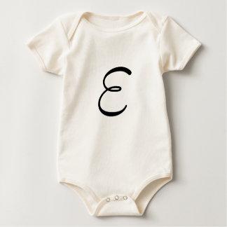 epsilon baby bodysuit