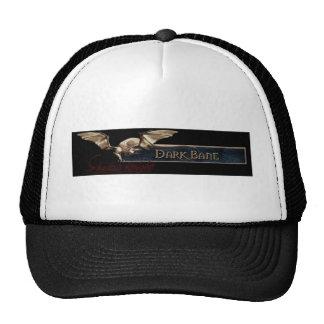 EQ Dark Bane Guild Shadow Knight Trucker Hat
