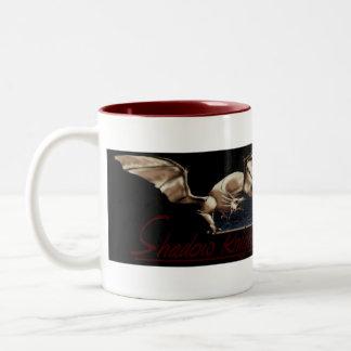 EQ Dark Bane Guild Shadow Knight Mug