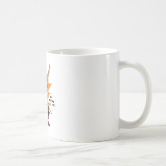EQTC Chocolate Coffee Mug