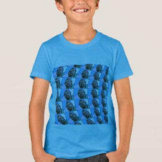 Equal face T-Shirt