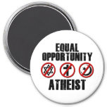 Equal Opportunity Atheist