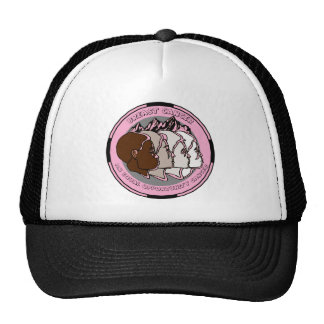 Equal Opportunity Breast Cancer Hat