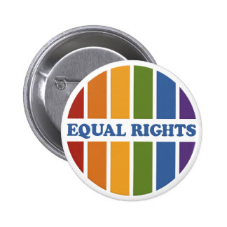 Equal Rights button