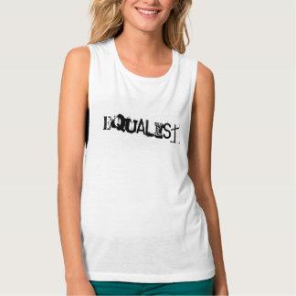 Equalist Singlet