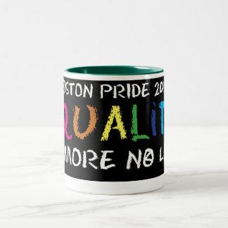 Equality 2 Mug
