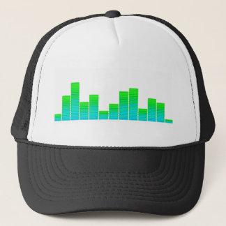 Equalizer Hat