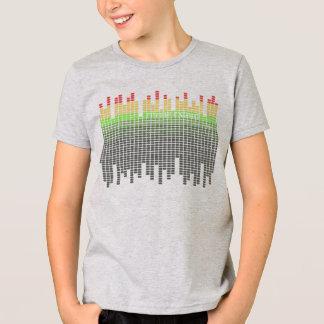 equalizer t for kids T-Shirt