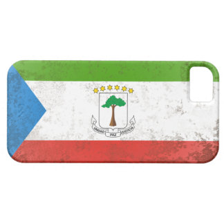 Equatorial Guinea iPhone 5 Case