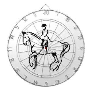 Equestrian Dartboards
