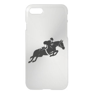 Equestrian Jumper iPhone 8/7 Case