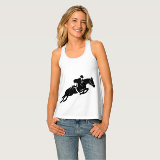 Equestrian Jumper Singlet