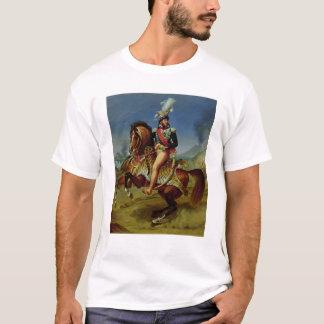Equestrian Portrait of Joachim Murat  1812 T-Shirt