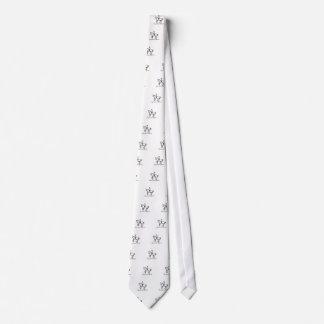 Equestrian Sports Tie