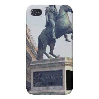 Equestrian Statue of King Louis XIV (1816-22) (bro Cover For iPhone 4