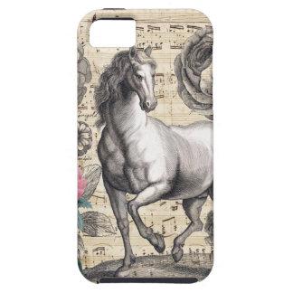 Equine Dream Tough iPhone 5 Case