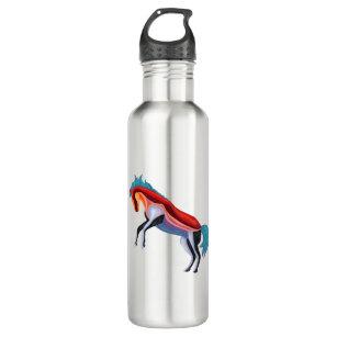 Equine Sunset 710 Ml Water Bottle