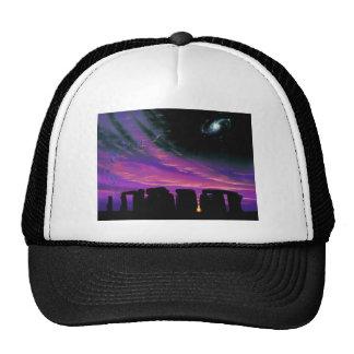 Equinox Trucker Hat