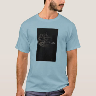 Equipment: Gulf War Poems T-Shirt