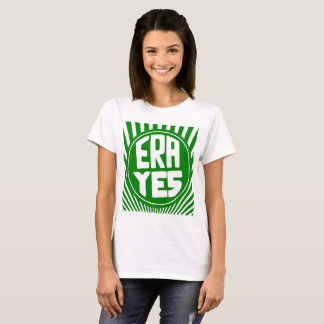 ERA YES  Starbucks Form T-Shirt