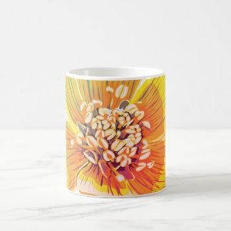 Eranthus - Rainbow Flower Coffee Mug