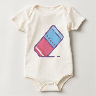 Eraser Baby Bodysuit