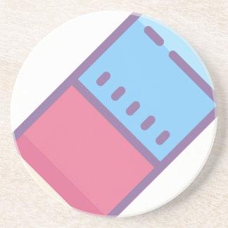 Eraser Coaster