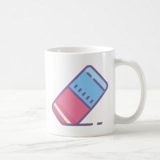 Eraser Coffee Mug