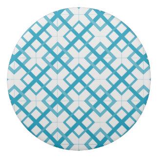 Eraser - Intersecting Squares