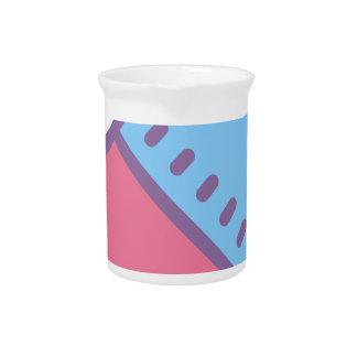 Eraser Pitcher