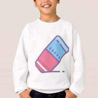 Eraser Sweatshirt