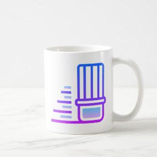 Erasing Coffee Mug