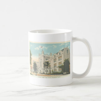 Erasmus Hall High School Brooklyn NY Mug