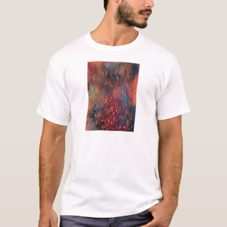 Erba dopo un incendio T-Shirt
