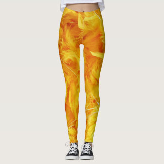 ERDF background Leggings